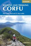 Walking and Trekking on Corfu - Cicerone Press