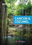 Cancún & Cozumel (with Playa del Carmen, Tulum & the Riviera Maya)  - Moon