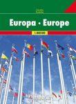 Európa atlasz - f&b EURO 700