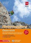 Klettersteigführer Österreich - Alpinverlag