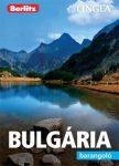 Bulgária (Barangoló) útikönyv - Berlitz