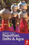 Rajasthan, Delhi & Agra - Footprint
