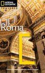 Róma útikönyv - Nat. Geo. Traveler
