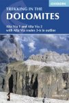 Trekking in the Dolomites - Cicerone Press