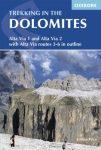 Trekking in the Dolomites - Cicerone Press