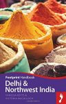 Delhi & Northwest India - Footprint