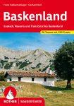 Baskenland (Euskadi, Navarra und Französisches Baskenland) - RO 4513