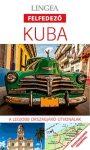 Kuba útikönyv - Lingea