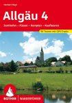 Allgäu 4 (Sonthofen - Füssen - Kempten - Kaufbeuren) - RO 4168