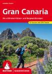 Gran Canaria (Die schönsten Küsten- und Bergwanderungen) - RO 4459