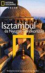 Isztambul és Nyugat-Törökország útikönyv - Nat. Geo. Traveler