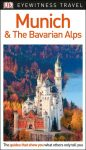 Munich and the Bavarian Alps Eyewitness Travel Guide
