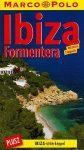 Ibiza (Formentera) útikönyv - Marco Polo