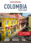Colombia Insight Pocket Guide