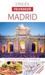 Madrid útikönyv - Lingea
