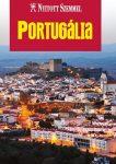 Portugália útikönyv - Nyitott Szemmel - *VER