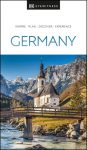 Germany Eyewitness Travel Guide
