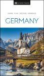 Germany Eyewitness Travel Guide