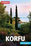 Korfu (Barangoló) útikönyv - Berlitz