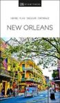 New Orleans Eyewitness Travel Guide