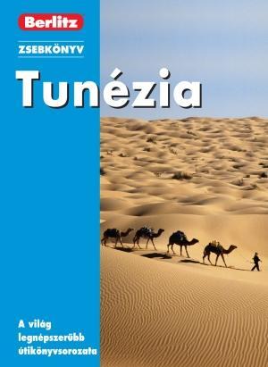 Tunézia zsebkönyv - Berlitz