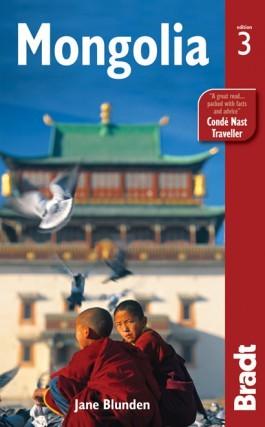 Mongolia - Bradt