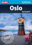 Oslo (Barangoló) útikönyv - Berlitz