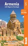 Armenia (with Nagorno Karabagh) - Bradt