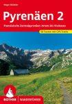 Pyrenäen 2. (Französische Zentralpyrenäen: Arrens bis Seix) - RO 4308