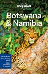 Botswana & Namibia - Lonely Planet