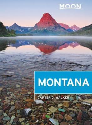 Montana - Moon