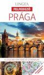 Prága útikönyv - Lingea