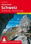 Klettersteige Schweiz - Rother - 4305