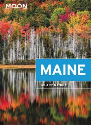 Maine - Moon