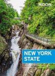 New York State - Moon