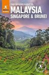 Malaysia, Singapore & Brunei - Rough Guide
