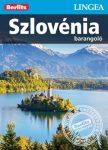 Szlovénia (Barangoló) útikönyv - Berlitz
