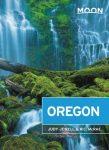 Oregon - Moon