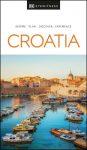 Croatia Eyewitness Travel Guide