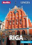 Riga (Barangoló) útikönyv - Berlitz