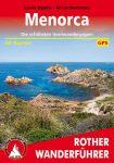 Menorca (Die schönsten Inselwanderungen) - RO 4450