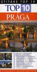 Prága - Útitárs Top 10