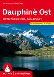 Dauphiné Ost (Parc National des Ecrins – Haute-Provence) - RO 4320