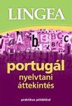 Portugál nyelvtani áttekintés - Lingea