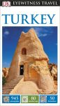 Turkey Eyewitness Travel Guide