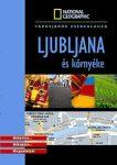 Ljubljana és környéke - zsebkalauz - National Geographic