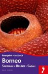Borneo - Footprint