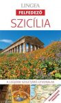 Szicília útikönyv - Lingea