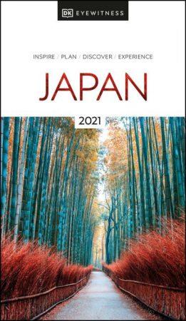 Japan Eyewitness Travel Guide