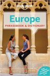 Europe Phrasebook - Lonely Planet